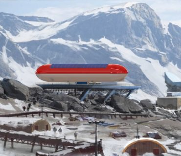 Aviation Innovations Conference: Cargo Airships Toronto, March 14th – 15th